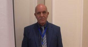 اختيار تدريسي من جامعة الكوفة كعضو في الجمعية الدولية لعلوم البستنة