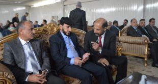 معوقات تربية وتطوير الجاموس في العراق
