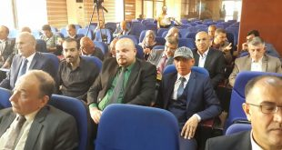 Faculty of Agriculture participates in a workshop on the production and planting of one million trees