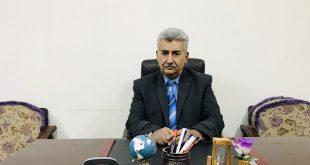 اختيار تدريسي من جامعة الكوفة كمقوم علمي في جامعة عربية