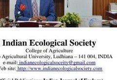 Researchers at the Faculty of Agriculture publishes scientific research in an international journal