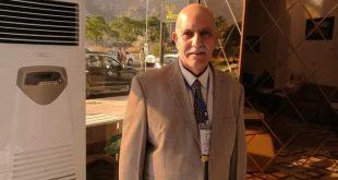 تدريسي من جامعة الكوفة / كلية الزراعة يشارك في الاجتماع السنوي لرابطة النباتات الطبية والعطرية في الوطن العربي